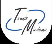 Teunis Miedema Logo